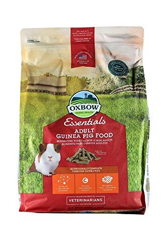 Oxbow Animal Health 744845402918