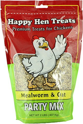 Happy Hen Treats 17015