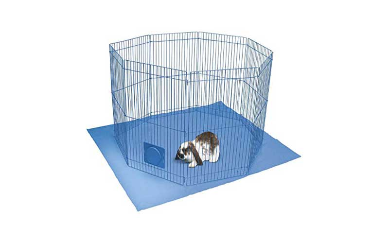 Rabbit-Cage-Floor-Covering