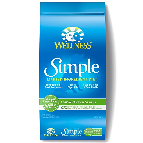 Wellness Natural Pet Food  89311