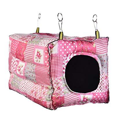 Cube-Hammock-For-Ferret