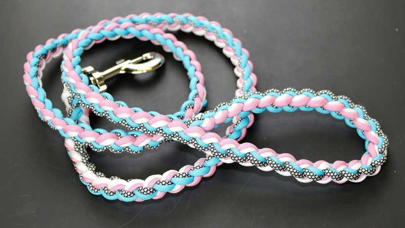 How-To-Make-A-Paracord-Dog-Leash