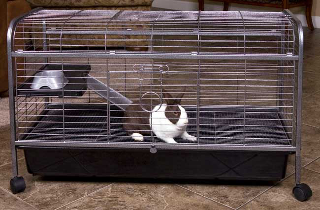 Ware small Rabbit cages