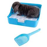Kathson Rabbit pet Litter Box