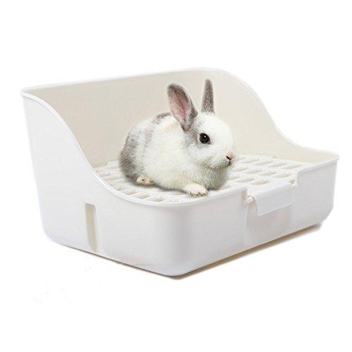 M-Aimee Square Potty Trainer Litter Box