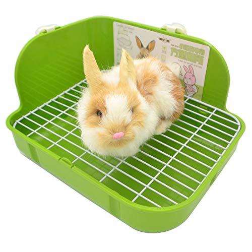 SunshineBio Rabbit Litter Box
